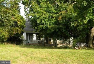 12427 Huyett Lane, Hagerstown, MD 21740 - MLS#: 1001775769