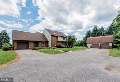 4414 Salem Bottom Road, Westminster, MD 21157 - MLS#: 1001775801