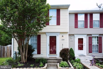 1762 Jacobs Meadow Drive, Severn, MD 21144 - MLS#: 1001775817
