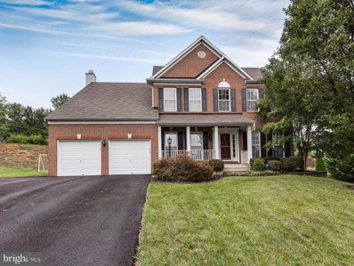 4002 Wedge Court, Mount Airy, MD 21771 - MLS#: 1001775979