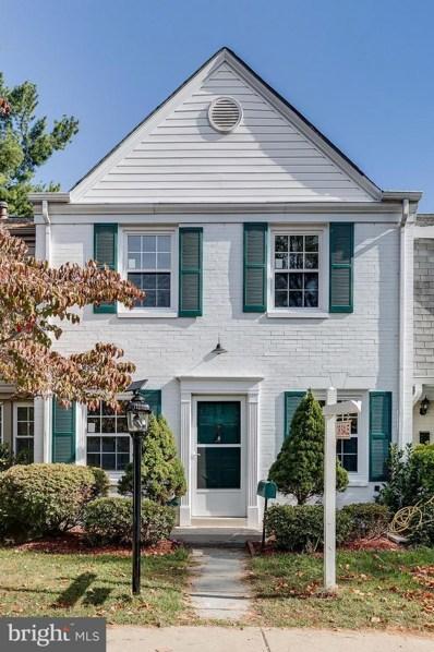 7 Cornerwood Court, Gaithersburg, MD 20878 - MLS#: 1001776153