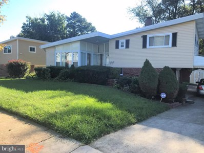 3419 Tulsa Road, Baltimore, MD 21207 - MLS#: 1001776269