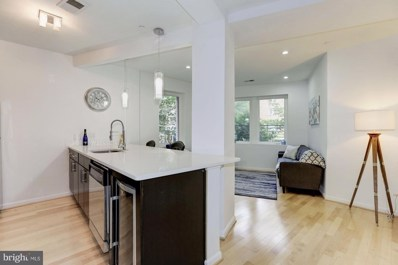 329 Rhode Island Avenue NE UNIT 104, Washington, DC 20002 - MLS#: 1001776273