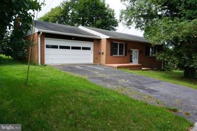 225 Rowe Avenue, Greencastle, PA 17225 - MLS#: 1001776367