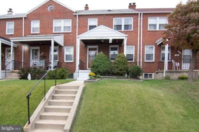 1004 Downton Road, Baltimore, MD 21227 - MLS#: 1001776383