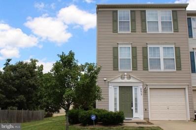 4615 Colonnade Way, Fredericksburg, VA 22408 - MLS#: 1001776452