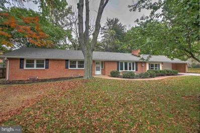 1412 Montfort Drive, Harrisburg, PA 17110 - MLS#: 1001777201