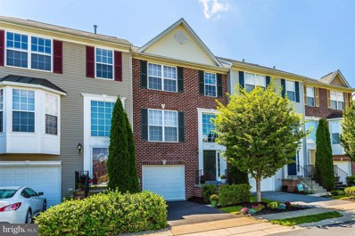 248 Timber View Court, Frederick, MD 21702 - MLS#: 1001777379