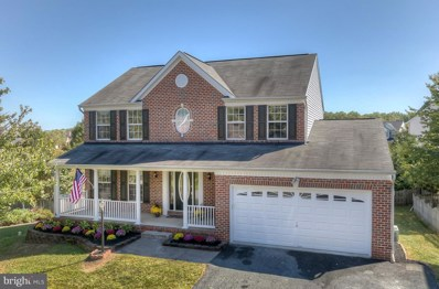 15 Silver Gate Court, Perry Hall, MD 21128 - MLS#: 1001777465