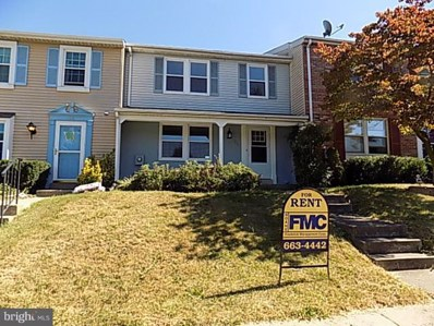 186 Fairfield Drive, Frederick, MD 21701 - MLS#: 1001777479