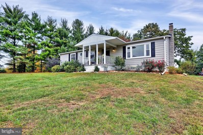 4629 Water Tank Road, Manchester, MD 21102 - MLS#: 1001777567