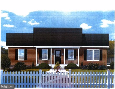 Pear Tree Lane, Culpeper, VA 22701 - MLS#: 1001777813