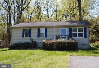 39901 Milton Circle, Paeonian Springs, VA 20129 - MLS#: 1001778818