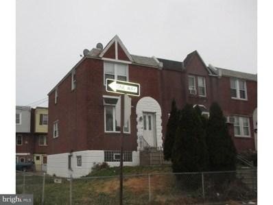 4758 Meridian Street, Philadelphia, PA 19136 - MLS#: 1001778824