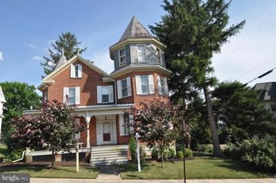 301 Church Street, New Windsor, MD 21776 - #: 1001778910