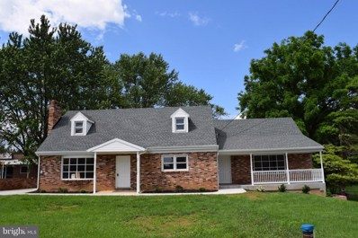 13724 National Pike, Clear Spring, MD 21722 - MLS#: 1001778960