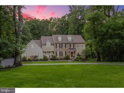 1433 Elbow Lane, Chester Springs, PA 19425 - #: 1001778984