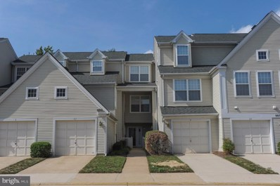6608 Netties Lane UNIT 1406, Alexandria, VA 22315 - #: 1001779124