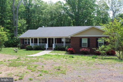 3437 Flat Run Road, Locust Grove, VA 22508 - MLS#: 1001779164
