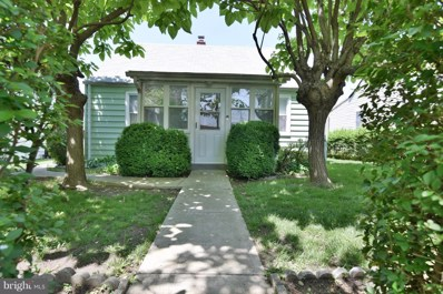 1906 Willow Spring Road, Dundalk, MD 21222 - MLS#: 1001779210