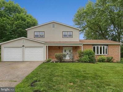 1402 Montfort Drive, Harrisburg, PA 17110 - MLS#: 1001779276