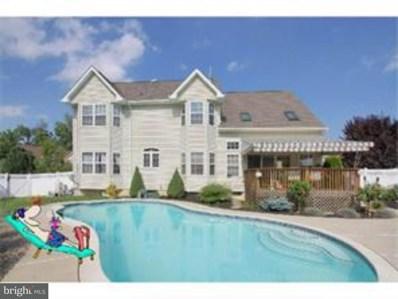 109 Spruce Trail, Woolwich Township, NJ 08085 - MLS#: 1001779284