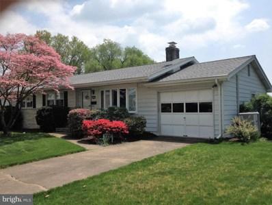 4611 Abbington Drive, Harrisburg, PA 17109 - MLS#: 1001779330