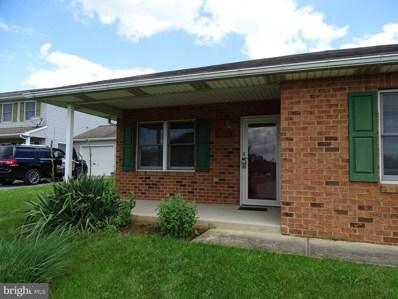 14106 Timothy Drive, Greencastle, PA 17225 - MLS#: 1001779372