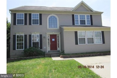 513 Lighthouse Drive, Perryville, MD 21903 - MLS#: 1001779460