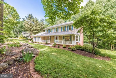 11623 Meeting House Road, Myersville, MD 21773 - MLS#: 1001779462
