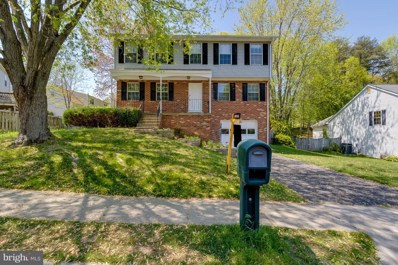 13345 Packard Drive, Woodbridge, VA 22193 - MLS#: 1001779482