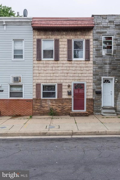 3606 2ND Street, Baltimore, MD 21225 - #: 1001779484