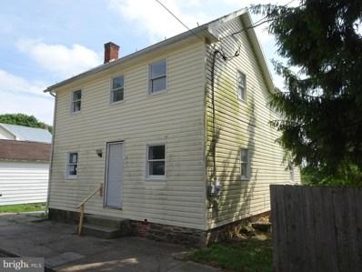 18 Centennial Street, Fairfield, PA 17320 - MLS#: 1001779548