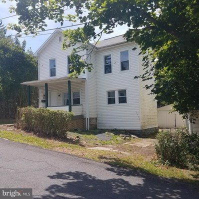 27 Hill Street, Frostburg, MD 21532 - #: 1001779578