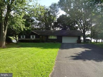 806 Burnside Drive, Gettysburg, PA 17325 - MLS#: 1001779694