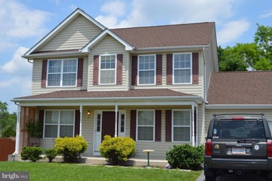 366 Ford Circle, Inwood, WV 25428 - MLS#: 1001779776