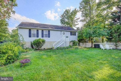 1215 Steamboat Road, Shady Side, MD 20764 - MLS#: 1001779806