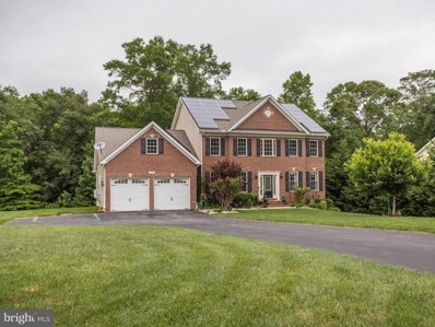 3102 Great Reward Way, Huntingtown, MD 20639 - MLS#: 1001779992