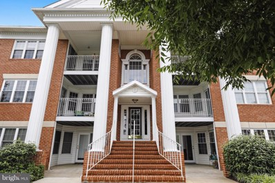 2401 Forest Edge Court UNIT 302B, Odenton, MD 21113 - MLS#: 1001780106