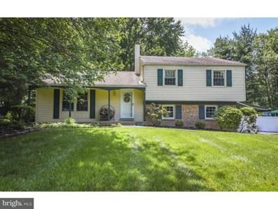 114 Gertrude Drive, Chalfont, PA 18914 - MLS#: 1001780132