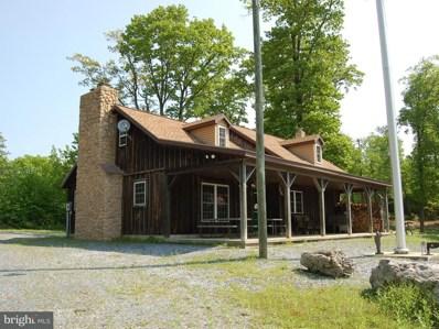 70 Hostetter Lane, Fredericksburg, PA 17026 - #: 1001780224