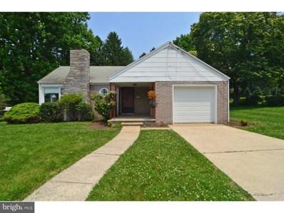 207 E Wilson Avenue, Wernersville, PA 19565 - MLS#: 1001780240