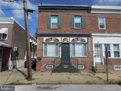 1408 E 11TH Street, Crum-lynne, PA 19022 - MLS#: 1001780294