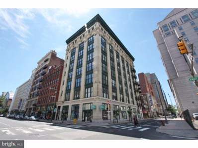 1228-32 Arch Street UNIT 6C, Philadelphia, PA 19107 - MLS#: 1001780326