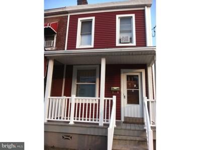 1468 Princeton Avenue, Trenton, NJ 08638 - MLS#: 1001780328