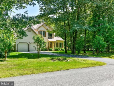 2 Hollyhock Drive, Greenwood, DE 19950 - MLS#: 1001780378