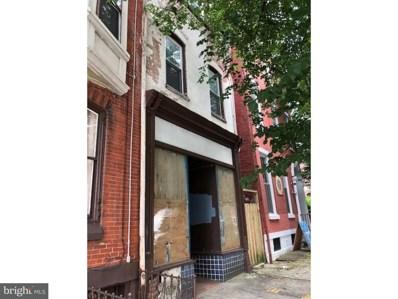353 N 5TH Street, Reading, PA 19601 - MLS#: 1001780386