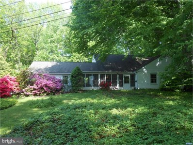 1903 Brookside Lane, Wilmington, DE 19803 - MLS#: 1001781440