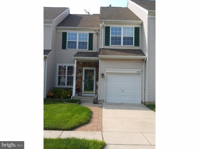 176 Pennsbury Lane, Deptford, NJ 08096 - MLS#: 1001781466