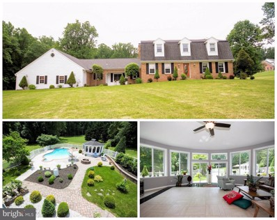2806 Page Court, Fallston, MD 21047 - MLS#: 1001781504